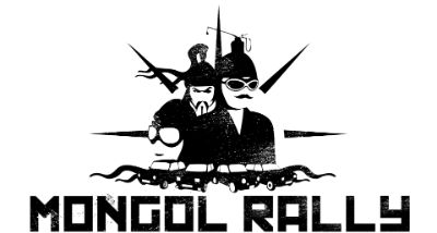Mongolrally Logo